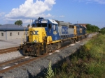 CSX 6154