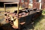 EBT M-4 spare truck