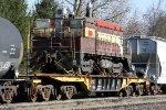 QTTX 131344 in train 331