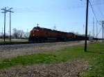BNSF 5447