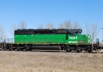 BNSF 1994