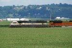 BNSF 9603