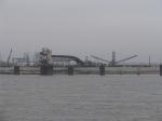 Kellogg dock