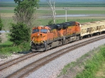 BNSF 6104