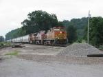 BNSF 4739