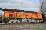 BNSF 5992