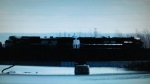 NS mixed freight train on CP Draw heading towards B&P yard