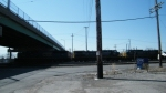 CSX Intermodal in Frontier yard