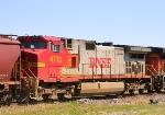 BNSF 4713