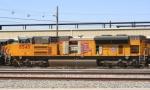 UP 8540