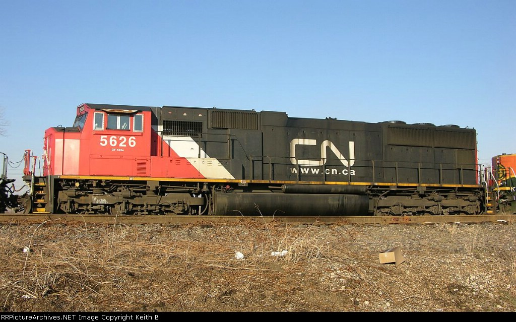 CN 5626