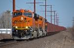 BNSF 7466
