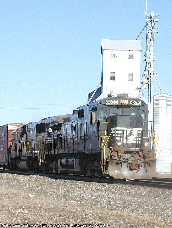 NS 8839