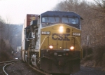 CSX Q19015