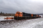 Former NYS&W locomotives