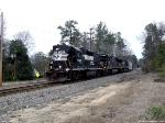 Three locomotives to one car