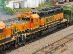 BNSF 6799