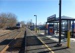NJ Transit Annandale Station
