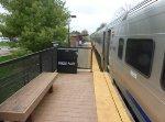 NJ Transit Hackettstown Station
