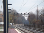 Old PRR Signal Bridge