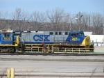 CSX 388