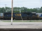CSX 4550