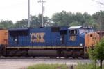 CSX 4813