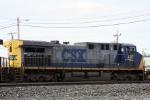 CSX 487