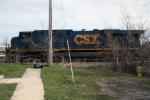 CSX 5291