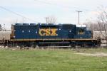 CSX 8462