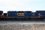 CSX 8481