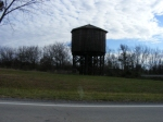 IC water tower