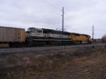 BNSF 9531