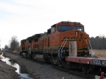BNSF 524