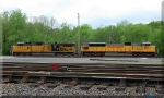 UP 9819 & UP 8147
