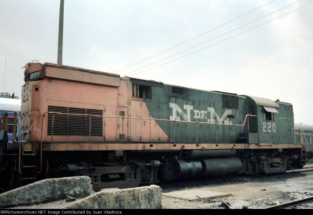 NDM 220