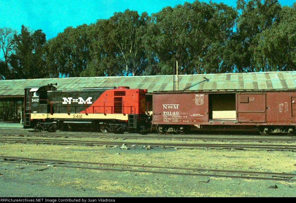 NDM 5412