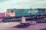 FCP 411