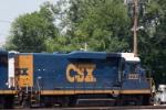 CSX 2232