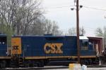 CSX 2282
