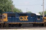 CSX 2656
