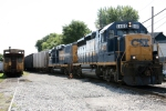 CSX 6460