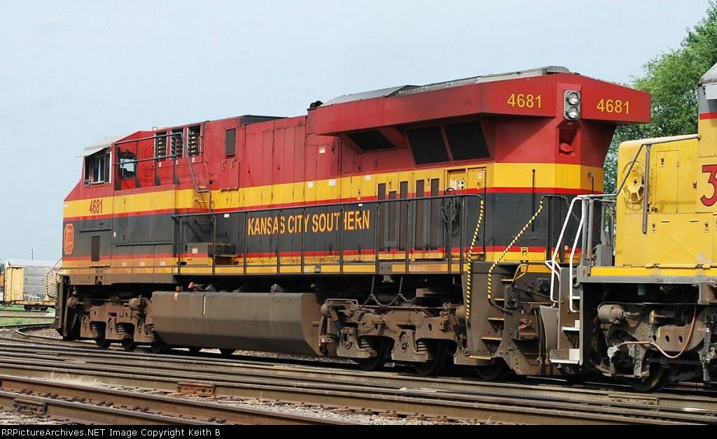 KCS 4681