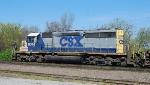CSX 8074