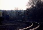 (1) SEPW and Amtrak