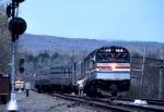 (1) Amtrak 448