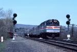 (2) Amtrak 448