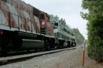 ACWR 9624 rolls by