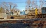 CSX 530
