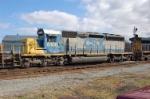 CSX 8106